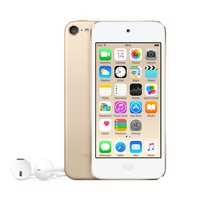iPod touch 6gen 128GB - gold
